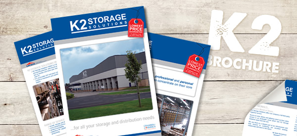 K2 Storage Solutions E-Brochure