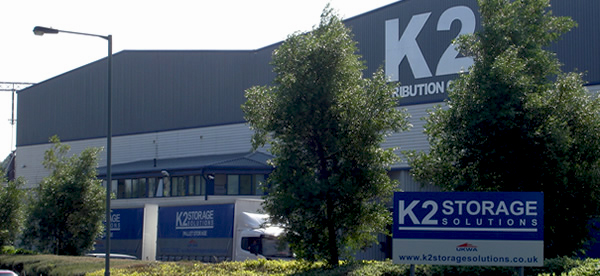 K2 Storage Solutions (Padiham)